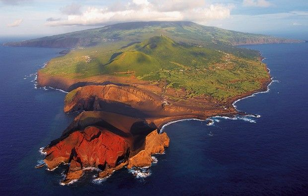 Faial Island (Azores/Portugal)