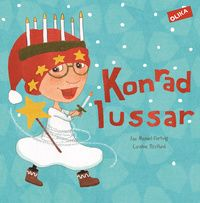 Konrad lussar (inbunden)