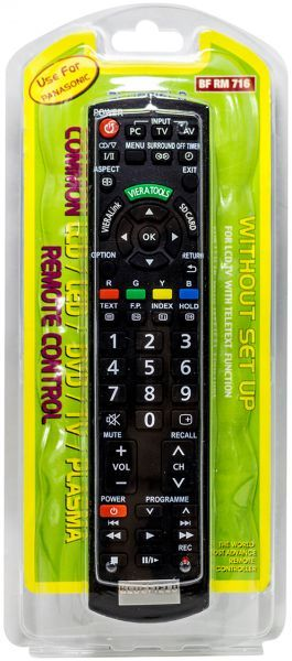 !! Spare Remote Control for Panasonic LED Televisions !!  Buy Spare Remote Control for Panasonic LED Televisions Online In Dubai In Just 49.00 AED click here: http://uae.souq.com/ae-en/bluefield-spare-remote-control-for-panasonic-led-televisions-11625994/i/