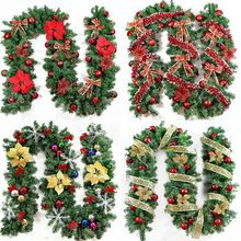 Christmas is just around the corner! Christmas tree decorations - Beautiful Christmas tree garland at unbeatable low prices on AliExpress.