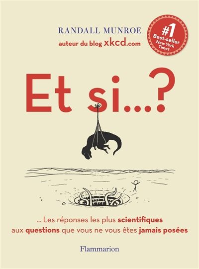 Sciences - Et si ... - Flammarion editions