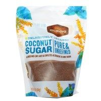 Wonderful tasting, caramely, natural sweetener that won't affect your GI/blood sugar. iHerb discount code QOC222