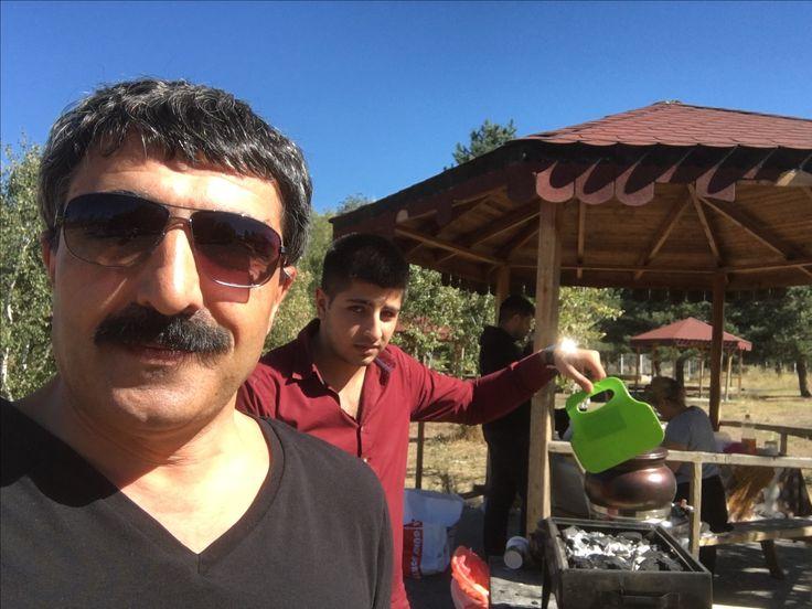 Erzurum Beyler Yıldız