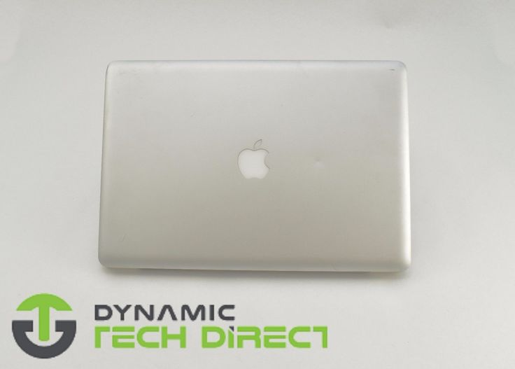 Apple MacBook Pro 15 / Intel Core i5 2.40GHz 8GB 500GB / Sierra A1286 Lid Dents