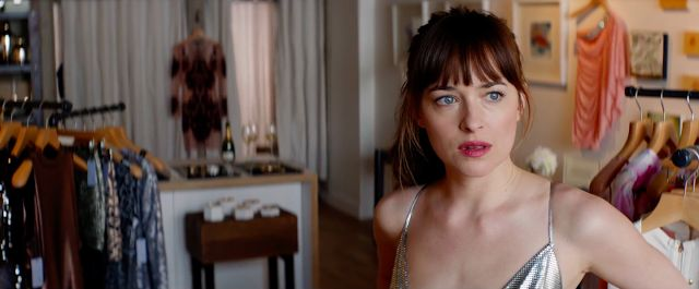 Fifty Shades Freed Trailer #fiftyshadesfreed #fiftyshades