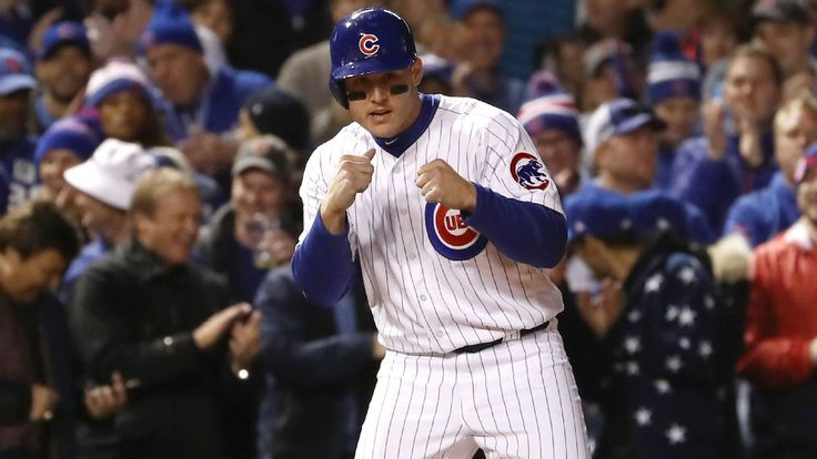 What are the odds the Cubs can go the distance?