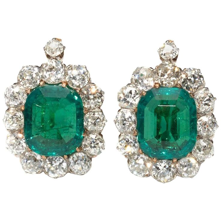 1000 Images About Emeralds On Pinterest Cartier Art