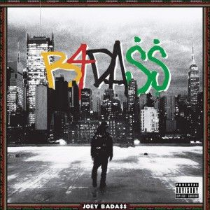 Hip Hop Album Sales Week Ending 01/25/15 : Joey Bada$$, Nicki Minaj & Lupe Fiasco on the Charts