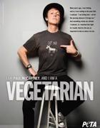 Perché dovrei diventare vegetariano? - Corriere.it