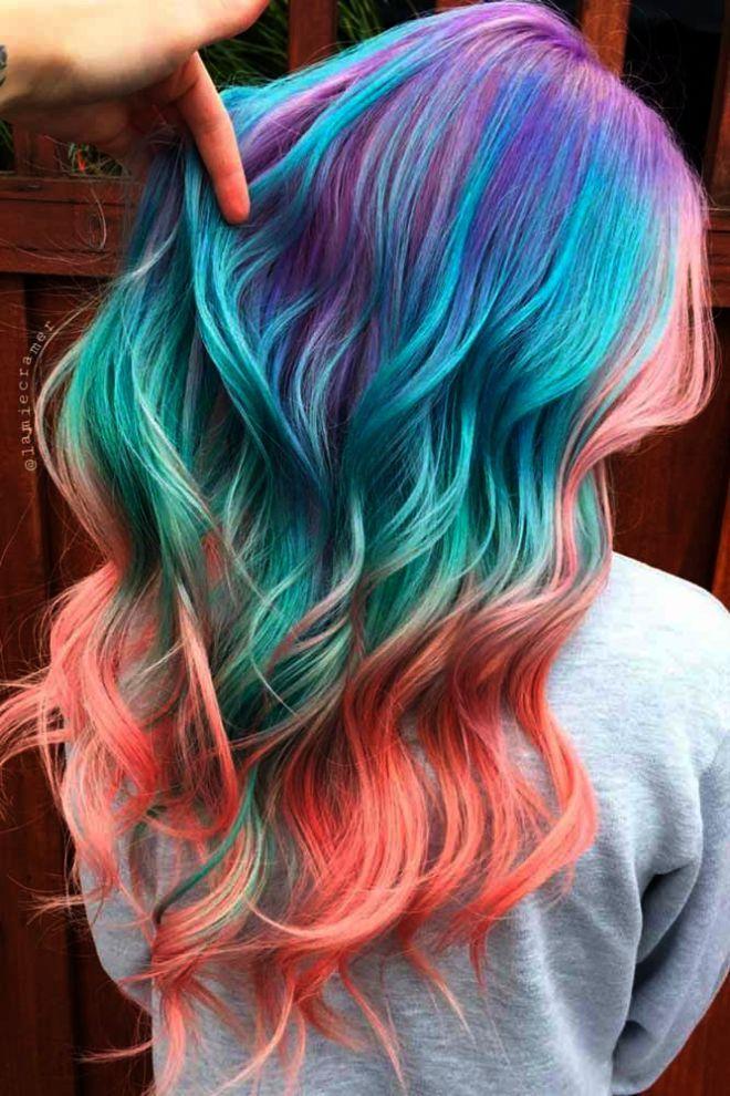 Natural Hair Coloring Near Me