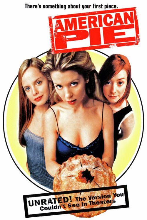 American Pie (1999) Full Movie Streaming HD