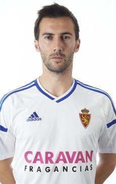 Manuel Lanzarote   Real Zaragoza Web Oficial
