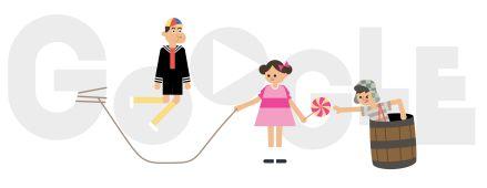 45º Aniversário da transmissão de El Chavo del Ocho