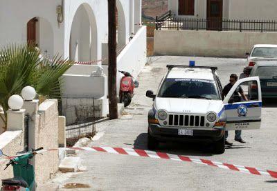 ΕΛΛΗΝΙΚΗ ΔΡΑΣΗ: Πάτρα: Αυτοκτόνησε μητέρα στην είσοδο του σπιτιού ...