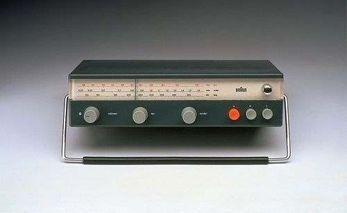 DIETER RAMS FOR BRAUN | Flickr - Photo Sharing!