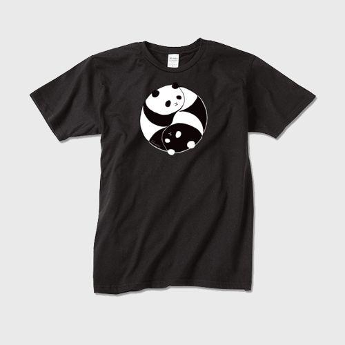 yin&yang panda/hifumiyoi ¥ 4,050(税込)