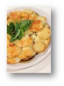 Die Nataniël Tafel-resep: Aartappelkoek met eiervrug | SARIE