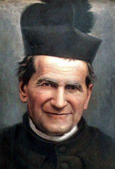 Don Bosco   #TuscanyAgriturismoGiratola
