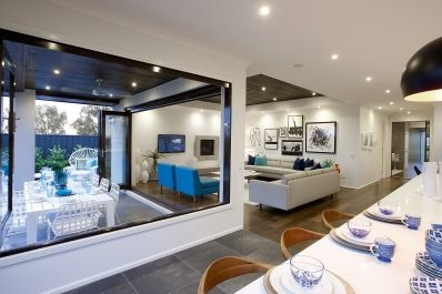 I just viewed this amazing Ashgrove 33 Dining style on Porter Davis – World of Style. How about picking your style?