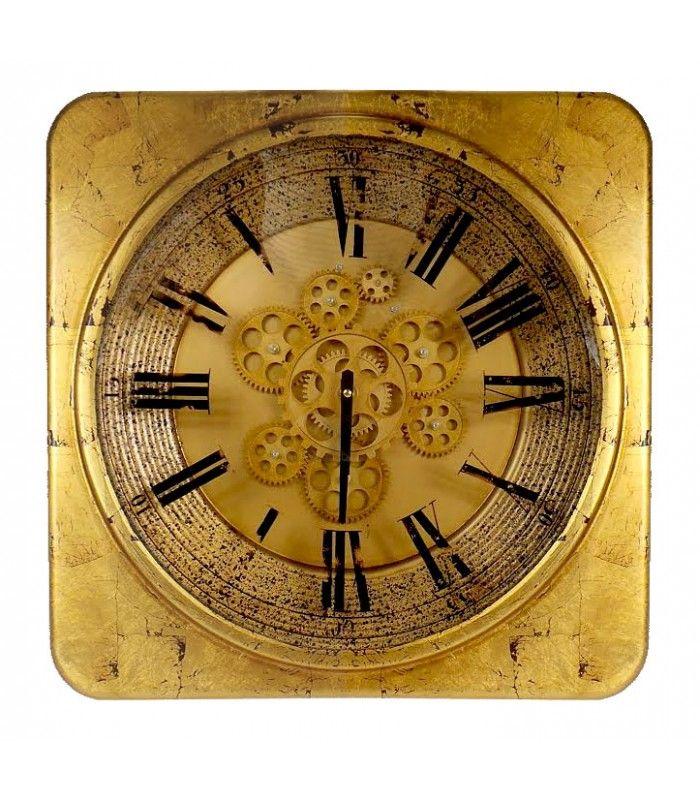 plus de 1000 id es propos de horloges pendules sur pinterest loft antiquit s et cuisine. Black Bedroom Furniture Sets. Home Design Ideas