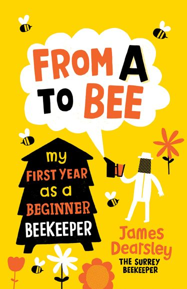 Beekeeping Book; From A to Bee