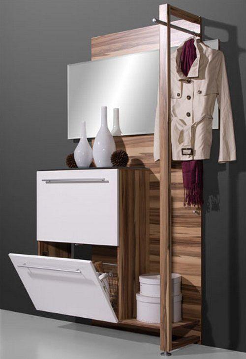 Современная мебель для прихожих. Стильно, компактно и функционально - Дизайн интерьеров   Идеи вашего дома   Lodgers