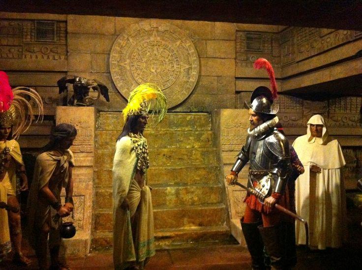 Publicamos un interesante artículo sobre el Museo de Cera de Madrid. #historia #turismo http://www.rutasconhistoria.es/articulos/museo-de-cera-de-madrid
