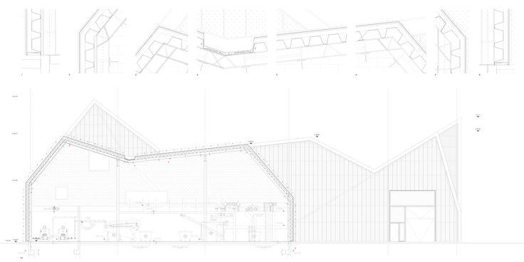 Gallery of Sewage Treatment Plant of San Claudio / padilla nicás arquitectos - 31
