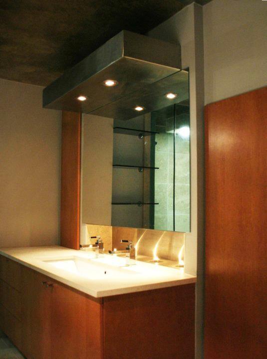 Custom Designed Bathroom Spa Retreat | Fenelon Falls, ON General Contractor | 1 Stop Home Solutions