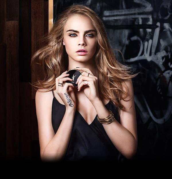 YSL Le Cushion Encre de Peau Foundation – Beauty Trends and Latest Makeup Collections | Chic Profile