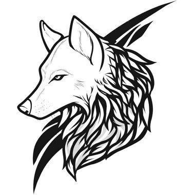 Significato tatuaggio lupo - Tatuami cosi