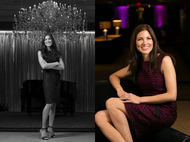 Andrea's portrait at Hotel ZaZa Houston | Flapper dress ...