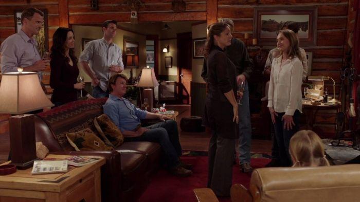 Amy Katie (Julia Baker) Lisa Lou Mitch Cutty (Kevin McGarry) Peter Tim.