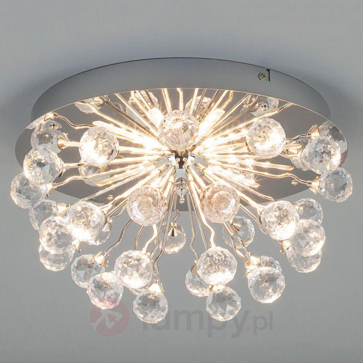 Ujmująca lampa sufitowa LED THEODORA 9950329