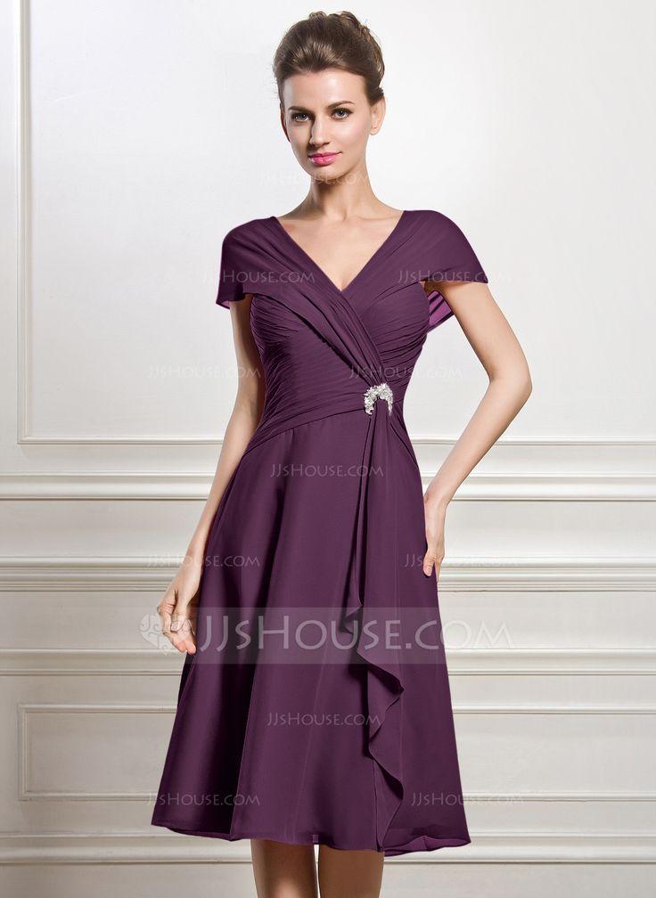 52 best Second Wedding Dresses images on Pinterest   Short wedding ...