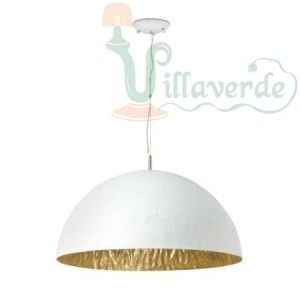 Lampe plafond moderne FARO MAGMA 28399