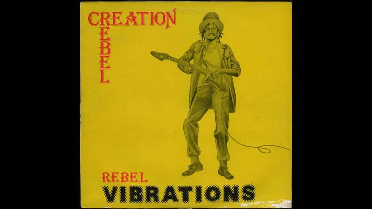 Creation Rebel - Rebel  Vibrations - 06 Mountain Melody HD