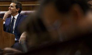 PP y Ciudadanos: primera ley en España que incita a los funcionarios a delatar casos de corrupción