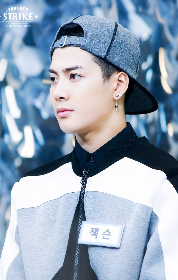 281 best images about Jackson (Got7) on Pinterest