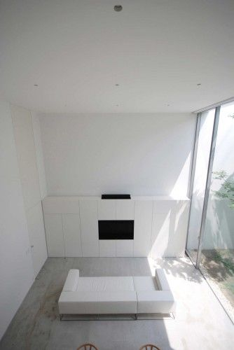 Cube Court House / Shinichi Ogawa & Associates | ArchDaily