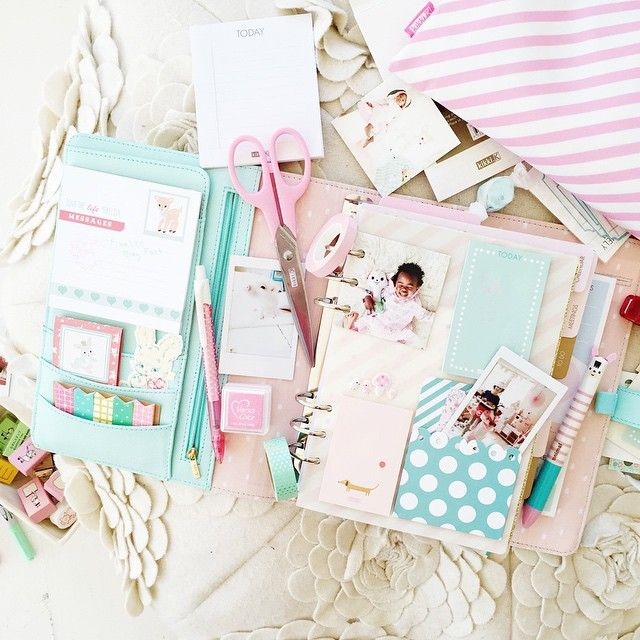 Who else has discovered the magical world of @kikkik_loves ?! My mom got the most ador...