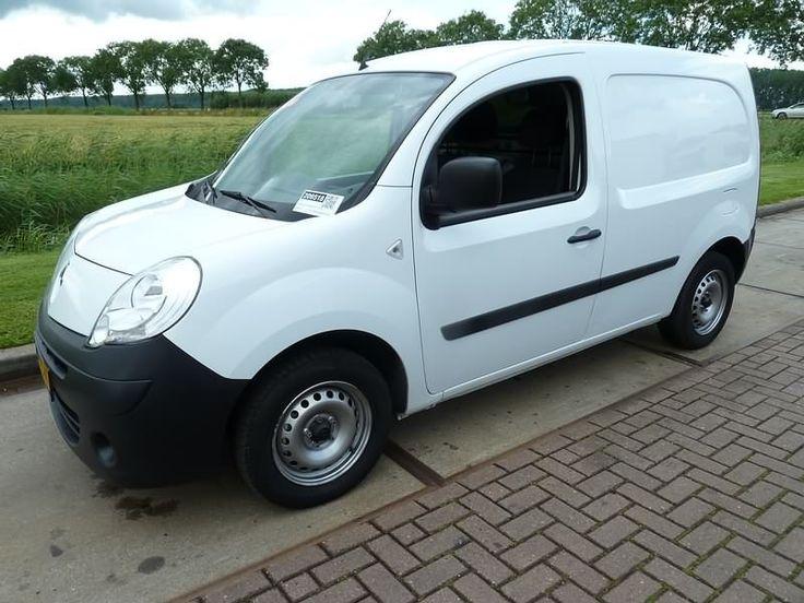 For sale: Used and second hand - Van RENAULT Closed Van KANGOO 1.5 DCI