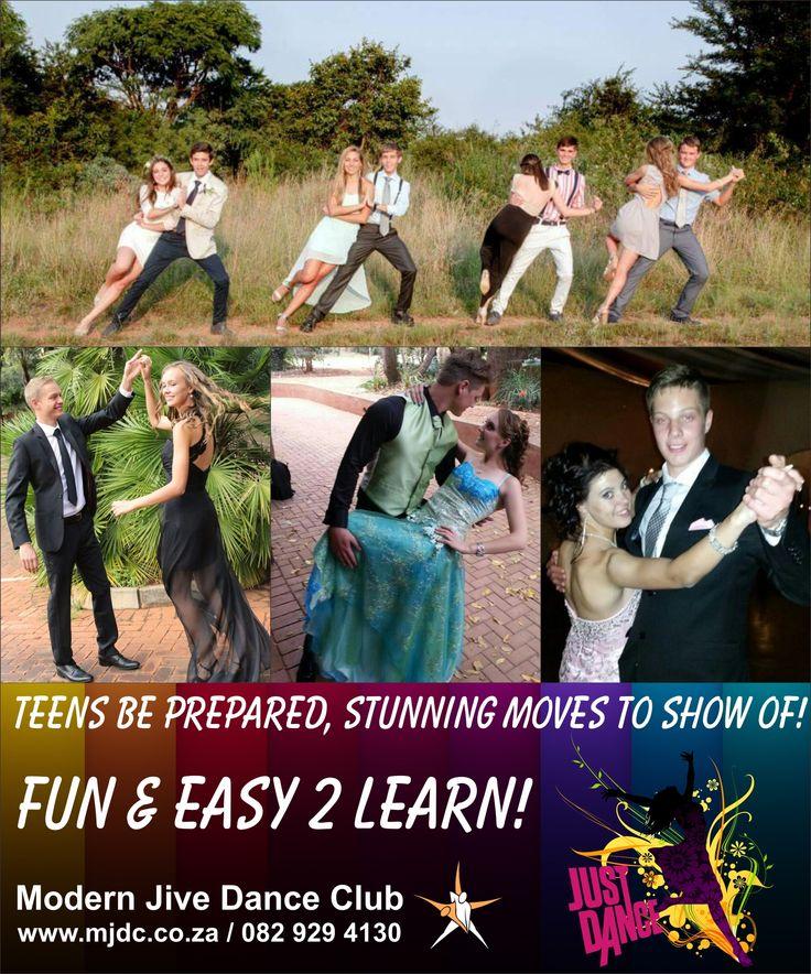 Kry 'n paar vriende bymekaar en kom leer lekker vasdans met 'n paar moves vir jul Matriek Dans!  BEKOSTIGBARE pakkette. www.facebook.com/MJDCSA  /  www.mjdc.co.za
