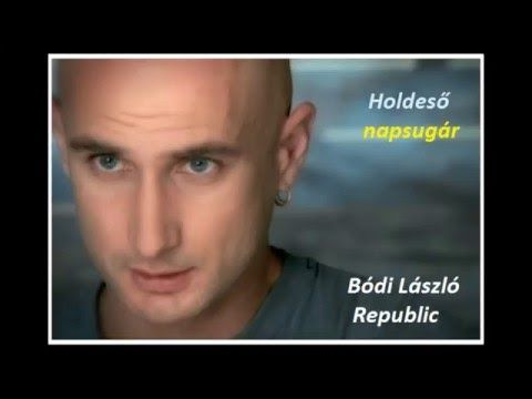 Republic  -  Holdeső napsugár