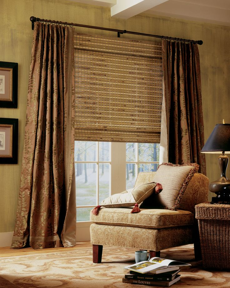 Affordable Blinds U0026 Shutters In Riverside County U0026 Orange County    Shades Woven Wood