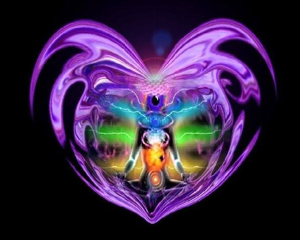 Az aura megtisztítása az AUM mantrával