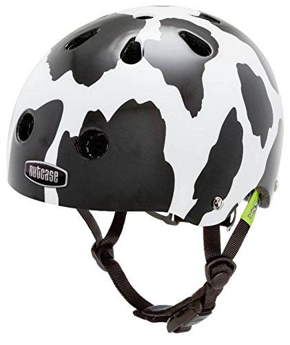 Nutcase  Baby Nutty Street Bike Helmet Fits Your Head Suits Your Soul  Moo *** Continue to the product at the image link.Note:It is affiliate link to Amazon.