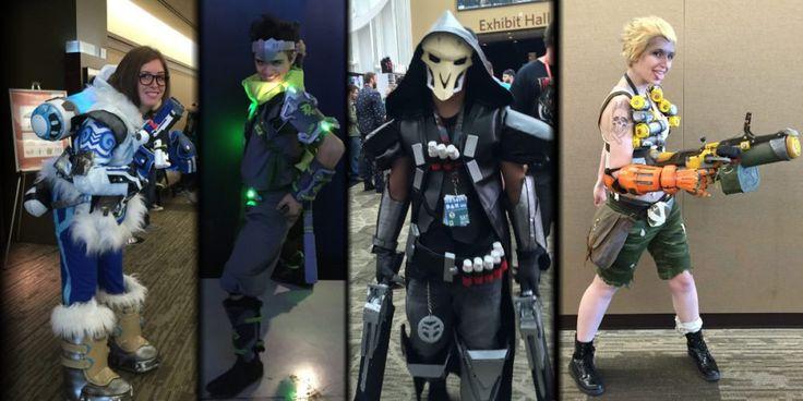 Risultati immagini per game cosplay