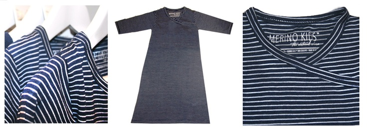 Just arrived in is our French Navy Gowns. These are fantastic to use with your Go Go Bags.