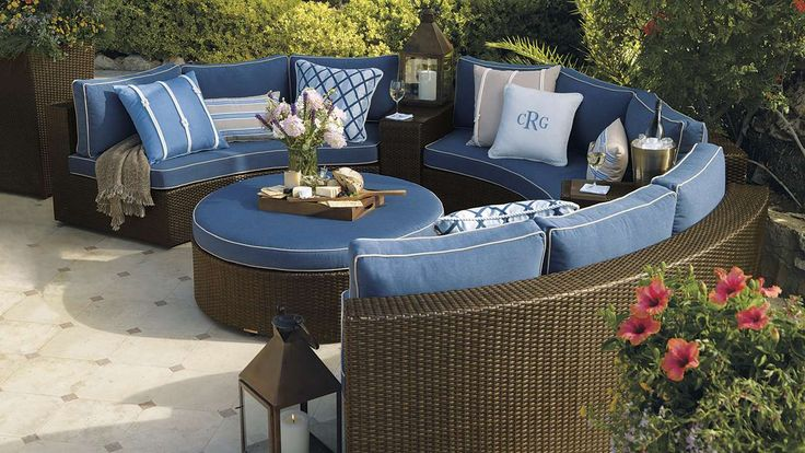 Pasadena Modular Outdoor Collection - 8 Best Images About New Home Roof Deck On Pinterest Roof Deck